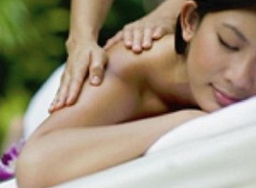 Thai Massage Cork