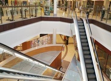 Merchants Quay Shopping Centre