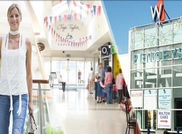 Wilton Shopping Centre
