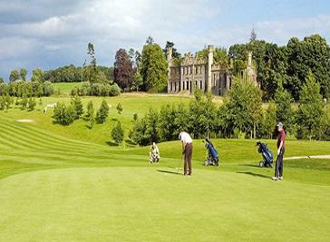 Bandon Golf Club