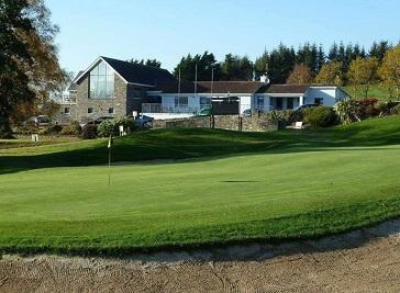 Bantry Bay Golf Club