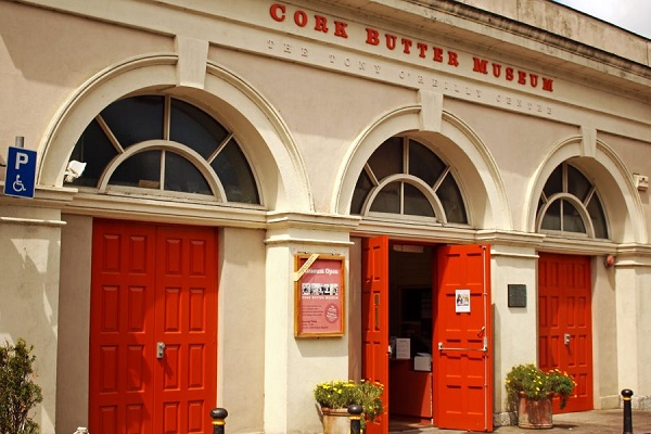 Museums in Cork