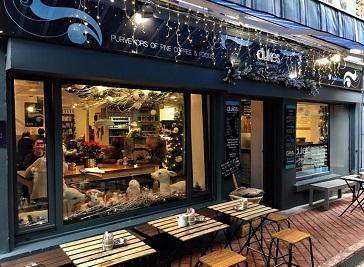Dukes Coffee Company