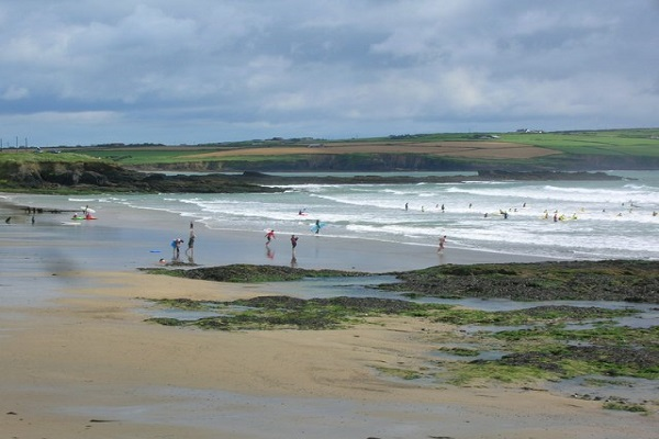 Garrylucas Beach