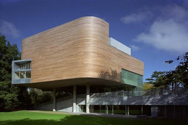 Glucksman Gallery Cork