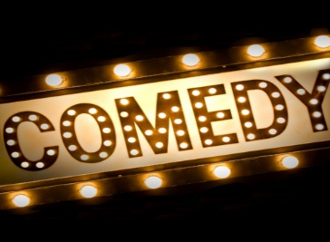 Comedy Events in Cork